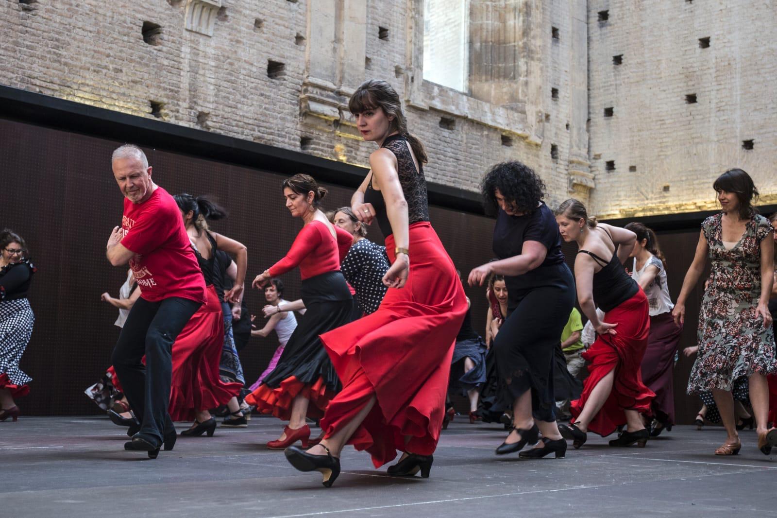 stage flamenco cordoue 5